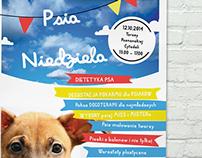 Psia Niedziela - Event poster