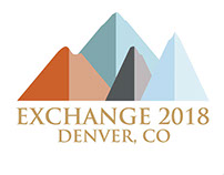 GEAPS Exchange 2018 logo and style guide
