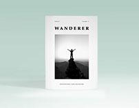 Wanderer Magazine
