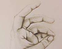 Practise drawings