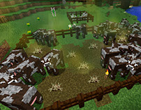 Minecraft: Explorer | Rethinking Educational Gaming