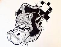 More illustrations (instagram)