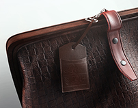 Leather Goods - Vanity case