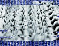 Tsunami / 津波  Artwork by CL 223