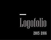 Logo Folio / 2015-2016