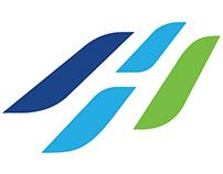 Halifax Stanfield International Airport branding