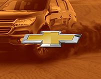 TrailBlazer Chevrolet / Autolarte
