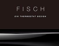 Fisch | Fish | 鱼 - Thermostat Design