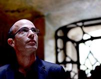 Crítica literaria: la obra de Yuval Harari (2020)