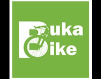 Identidade | Buka Bike