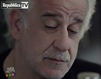 Toni Servillo + Fausto Mesolella - Anema e core