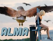Alma & friends