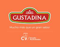 Diseño Multimedia - Gustadina