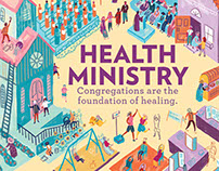Why Health Ministry Matters: Fall 2016
