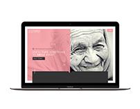 Senior Smilie - UI/UX