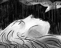 Stylistic Exploration: Comics Samples