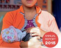 MMV Annual report 2015