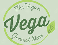 Vega - The Vegan General Store