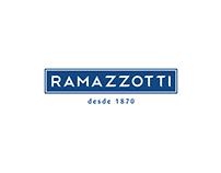 Ramazzotti Rebranding