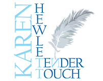 Karen Hewlett, Tender Touch