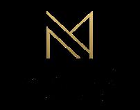 Logo - Mainá Semi-Jóias