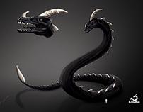Leviathan - Concept