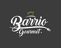 Barrio Gourmet Blog