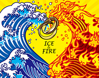 The Love Of Ice & Fire