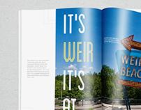 Wicked Magazine | Editorial | WIP*