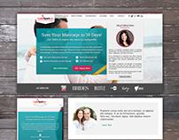 Love Spark Me - Homepage