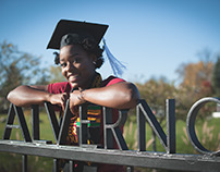 Kadijiha Graduation
