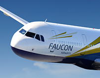 Faucon Airlines