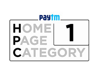 Home Page Category One