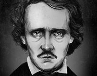 Corazon Relator Edgar A. Poe