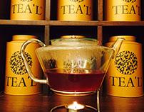 TEA'L Tea
