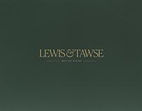 Lewis & Tawse