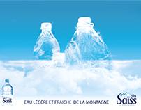 Projet Ain Saiss eau minérale