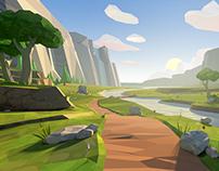 Daydream VR Exploration