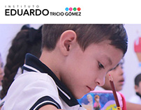 SITIO WEB | INSTITUTO EDUARDO