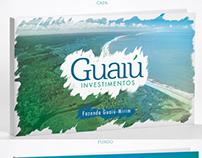 Guaiú - Plano de investimentos (2012)