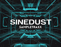 Sinedust (cover art)