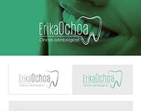 Erika Ochoa-Branding