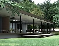 Pavilhão Jardim das Palmeiras