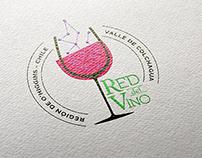 Proyecto Red del Vino - Colchagua