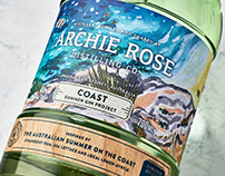 Archie Rose - Summer Gin Project: Bush & Coast