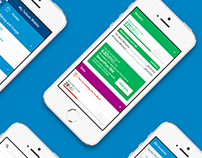 Telkom Mobile – Digital design & development
