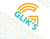 Glik's Rebrand