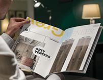 Dobry Catalogue | Aditya Sturdy Technology