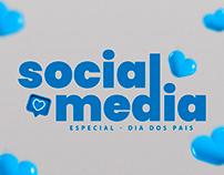 Social Media | DIA DOS PAIS 2021