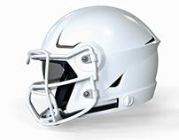 Xenith Saga (Football Helmets)